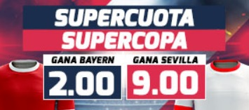 Betfred Cuotas